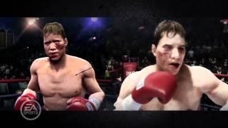 Fight Night: Champion vs Round 4