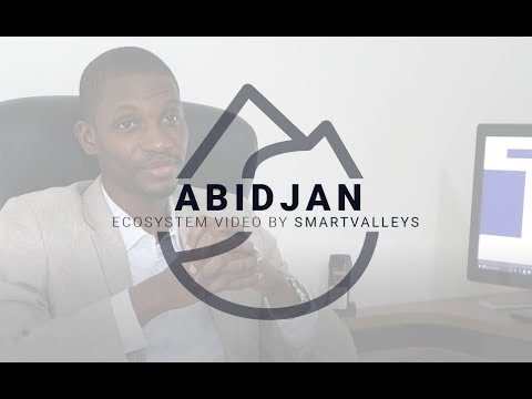 Smart Valleys - Introduction to Abidjan