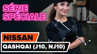 Montage Tête De Delco NISSAN QASHQAI / QASHQAI +2 (J10, JJ10) : vidéo gratuit