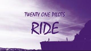Twenty One Pilots - Ride - Traducida al Español