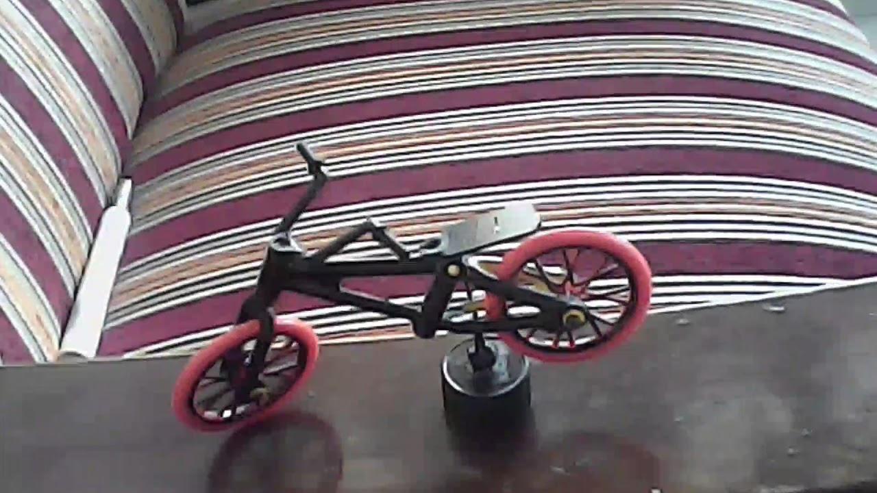 Cara Membut Sepeda Drag Youtube