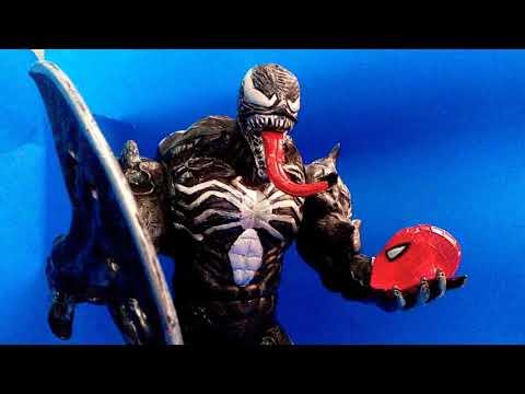 Venom Movie Bootleg Mexicano