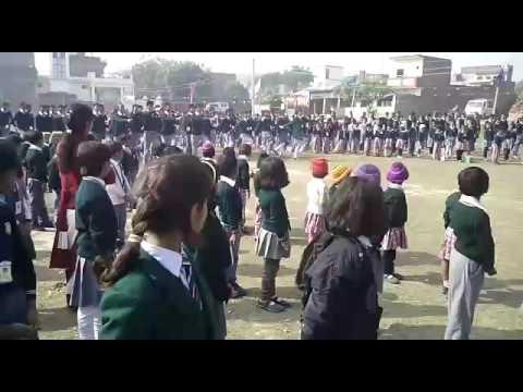 Children Paradise school lalganj ajhara