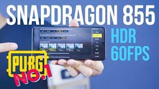 Kirin 980 và Exynos 9820 còn THUA XA Snapdragon 855!!!