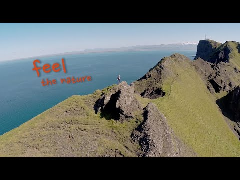 Visit Vestmannaeyjar - short version
