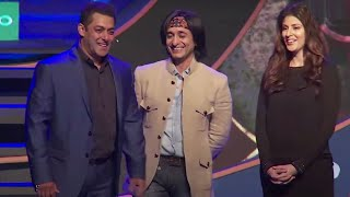 Bigg Boss 9 -Salman Khan - Grand Opening Launch Event (HD)