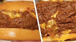 Original Tommy S World Famous Hamburgers Best Chili Cheeseburgers Chili Cheese Fries Ever 4k Youtube