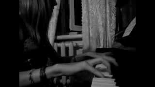 Юлия Братанчук-River Flows in You(пианино)песня из