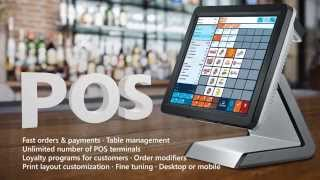 Restaurant pos, backoffice and mobile applications www.garson-pos.com ------ music by mockbeat [https://soundcloud.com/mockbeat]