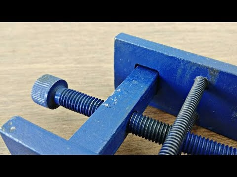 Brilliant Useful DIY Tool idea #4