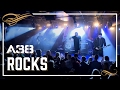 watch he video of Madball  - Unity // Live 2016 // A38 Rocks