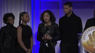 Jefferson Awards NYC 2019 | Harlem School of the Arts