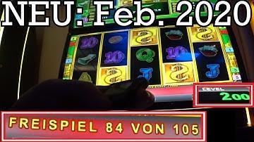 The Money Game 105 Freispiele auf 2€ MaximalEinsatz