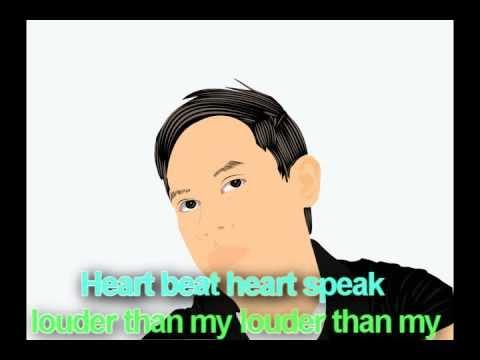 Louder-Charice Karaoke Effect.wmv