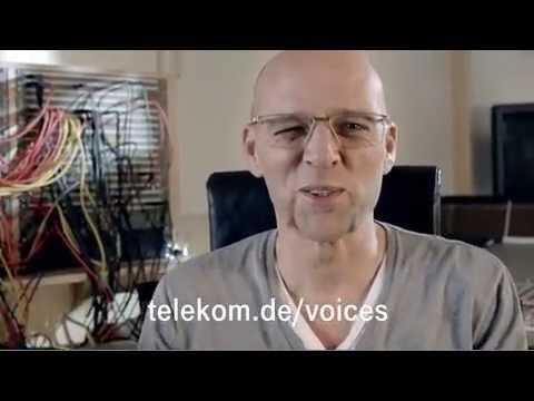 "Telekom Kampagne ""Million Voices"" mit Thomas D - Musikproduktion - Bionic Ballroom - Köln"
