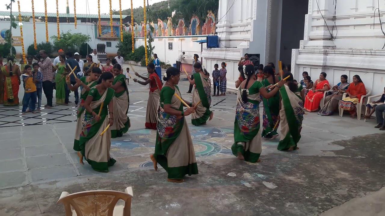 Chair Dance Ritual Song Egg On Stand Mbnrshabarikalaabrundam 14 09 2017 Pankida Youtube
