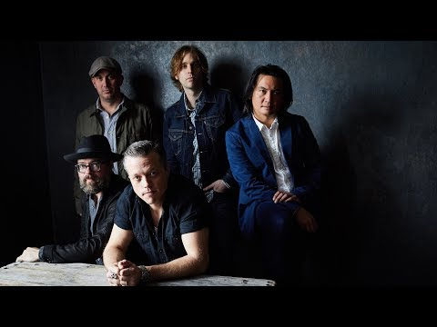 Jason Isbell and the 400 Unit LiveStreaming on April 18 at 9pm EST