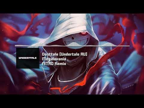 DustTale [Undertale AU] - \
