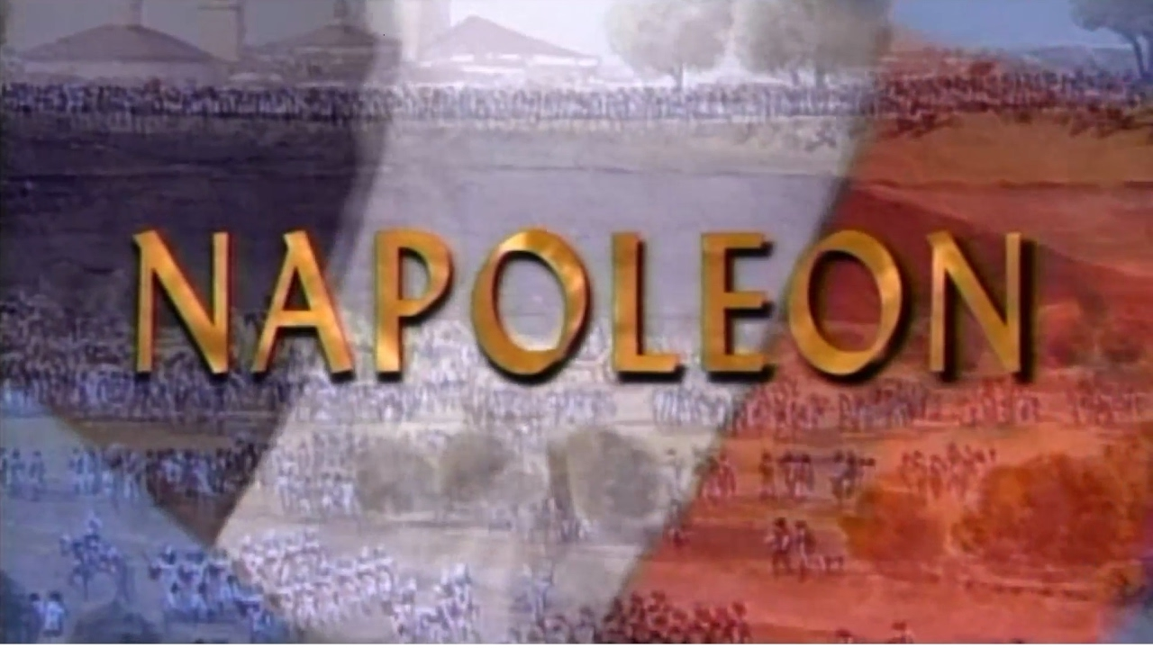 Empires: Napoleon