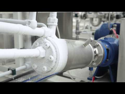 BOC Nitrogen Services for the Oil and Gas Industry