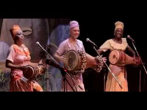 Concierto de Obini Bata thumbnail