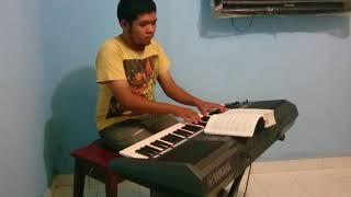 Nunga Loja Au O Tuhan - BE 836 (Piano Instrumental)