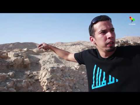 Palestine Travel Show: Part III: Nablus and dead Sea