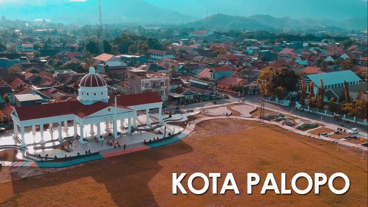 Pengiriman barang Jakarta-palopo