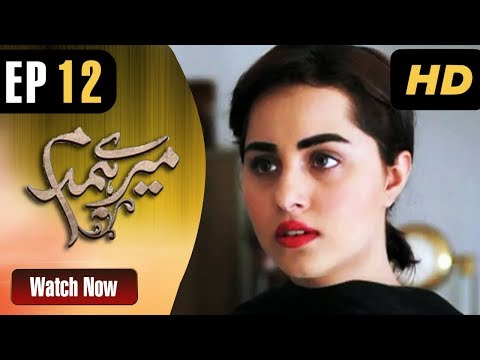 Mere Hum Dam - Episode 12 - Aaj Entertainment