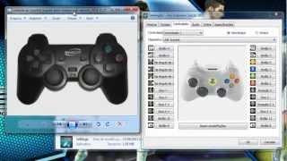 Configurar Joystick no Pro Evolution Soccer 2013