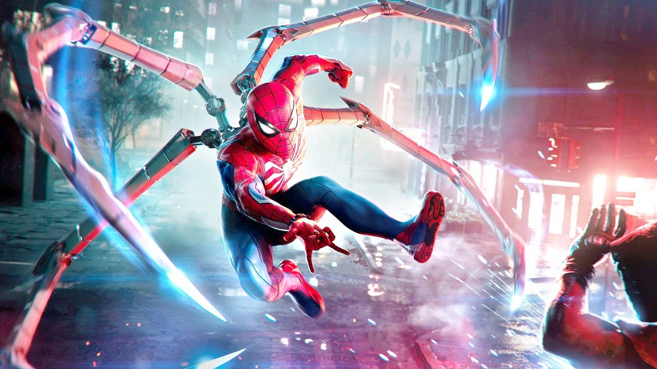 SPIDER-MAN 2 MAKING A BIG CHANGE, GTA TRILOGY REMASTER RELEASE DATE LEAK \u0026 MORE