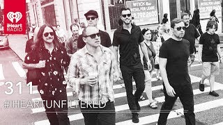 311 on 'Mosaic' and New York City | #iHeartUnfiltered