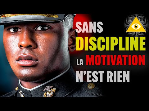 🔥 AVOIR DE LA DISCIPLINE TRANSFORMERA TA VIE! AUTODISCIPLINE TOI ! Vidéo de motivation