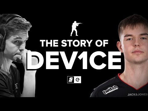 The Story of dev1ce