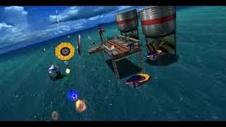 Sonic Adventure 2 Battle // At The Harbor // @GetAtLil_5tev3