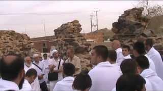 BAŞVAİZ İSMAİL ÖZELBAŞ'ın, Hudeybiye Konuşması, 2013 DİYANET UMRE YAZ 2 DÖNEMİ 2. UÇAK, 2017 Video