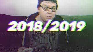 Dzięki za 2018! Plany i życzenia na 2019