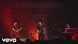 X Ambassadors Naked Live On The Honda Stage At The Fonda Theater.mp3