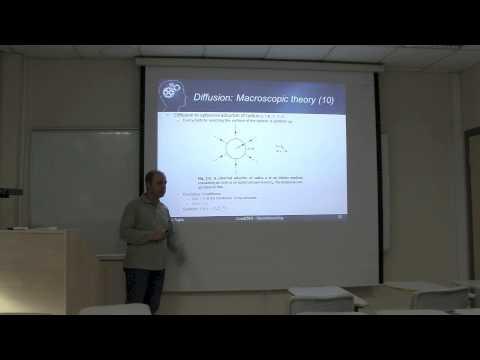 CmpE59G (Fall2013): NanoNetworking (Lecture 4)
