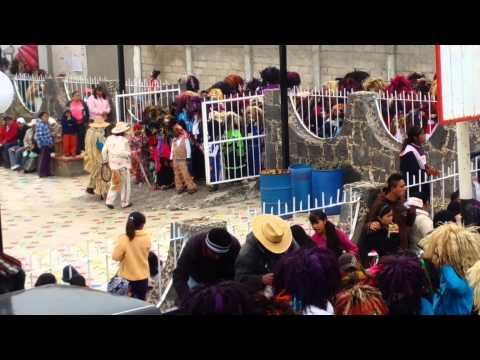 Xhitas 2015,  Jilotepec,  México. Tradiciones.