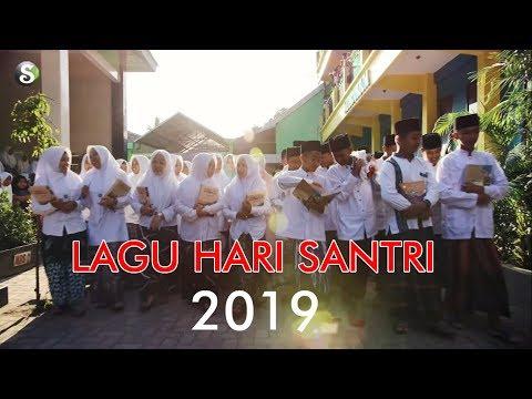 LAGU HARI SANTRI NASIONAL 2019 MV
