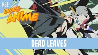 Dead Leaves Review