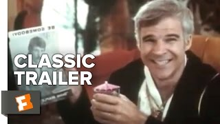 The Jerk Official Trailer #1 - Steve Martin Movie (1979) HD
