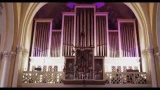 П.И. Чайковский «В церкви» (переложение для органа)