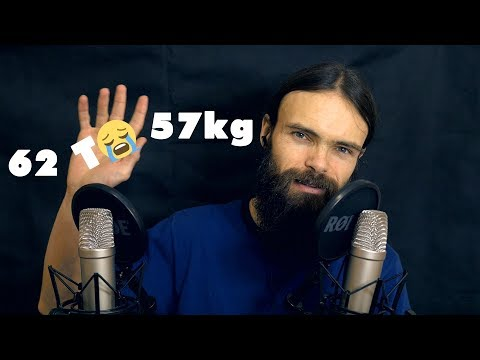 ASMR Talking about Weight Loss and putting you to SLEEP with some quiet triggers