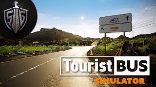 Herkez Hasta  I  Tourist Bus Simulator  #11