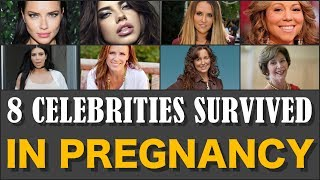8 Celebrities Survived in Pregnancy Preeclampsia