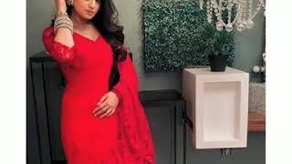 صور تجنننن ل ميهاك😍 (ساميكشا جايسوال) بطلة مسلسل حب يتخطى الزمن على اجمل اغنية هندية