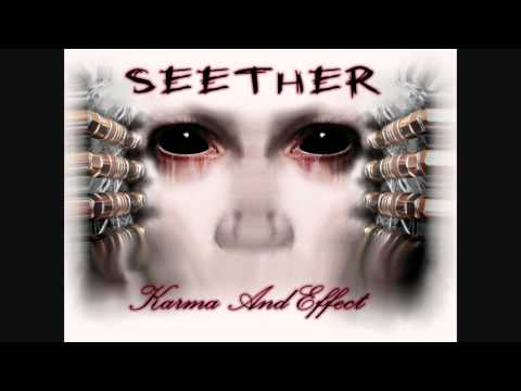 Seether: Remedy