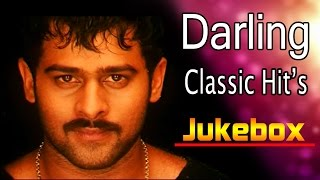 Non stop prabhas back 2 back classic hits video songs jukebox || jukebox